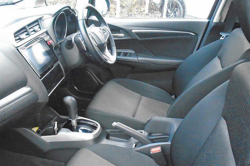 Honda Jazz 1.3 i-VTEC EX 5-Door